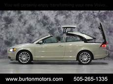 2007 Volvo C70 T5 Convertible See The Retractable