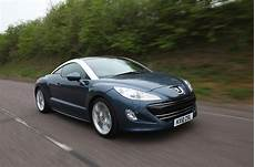 Peugeot Rcz 2010 2015 Review 2020 Autocar