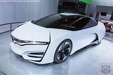 2020 honda fcev la auto show honda says fcev concept is an exle of