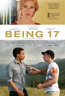 Movies About Being 17 | being 17 movie review film summary 2016 roger ebert