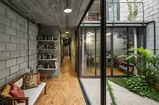 terra e muro galeria de casa mipibu terra e tuma arquitetos