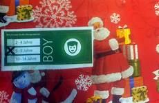 weihnachten im schuhkarton weiz