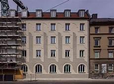 Ismaninger Strassse Hild Und K Architekten