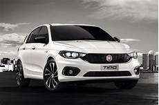 New Fiat Tipo S Design Brings Sporty Style And More Kit