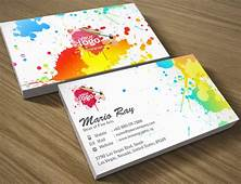 60  High Qty Business Card Designs Part – 1 Graphics
