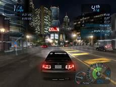 need for speed underground version free pc