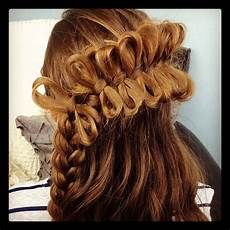 the bow braid cute braided hairstyles cute hairstyles