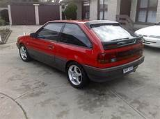 manual repair autos 1988 ford laser electronic toll collection 1988 ford laser mods