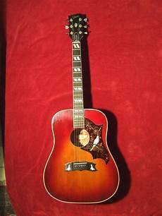 guitar for sale gibson dove 1982 guitar for sale hat guitars
