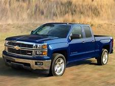 2014 Chevrolet Silverado 1500 Double Cab  Pricing