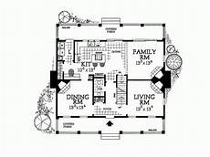 40x40 house plans 1600 square ft house plans 40x40 40x40 square house plans