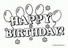 Ausmalbilder Geburtstag Bruder Konabeun Zum Ausdrucken Ausmalbilder Geburtstag 17653