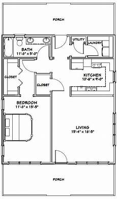 28x32 houses 1 bedroom 1 bath pdf floor by excellentfloorplans in 2019 house plans tiny house