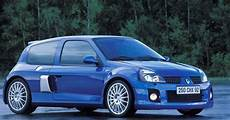 clio v6 the renault clio v6 renault sport rs hell s hatch for the modern