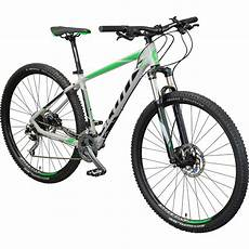 peak 900 hardtail 29 zoll mountainbike s