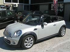 mini cabriolet occasion cooper d cabriolet 29 000 kms garantie pro reprise auto