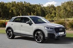 Audi Q2 Trunk Size  AUDI Review 2019