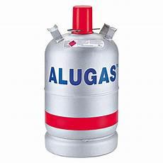 Alu Gasflasche 11 Kg Ebay