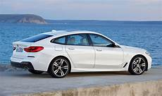 Bmw Introduces 6 Series Gt