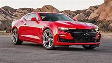 2019 The All Chevy Camaro by 2019 Chevrolet Camaro Ss Test 10 Speeds All The