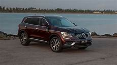 New Renault Koleos 2020 Pricing And Specs Confirmed