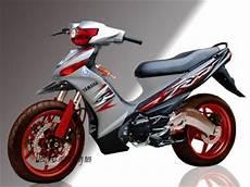 Variasi Motor Zr by Modification Motor Yamaha Zr Supermoto Remaks