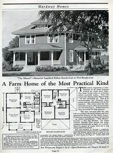 montgomery ward house plans montgomery ward mail order house in 2020 craftsman house