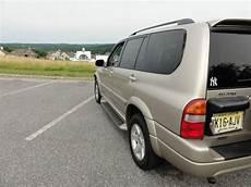 Sell Used 2002 Suzuki Xl7 Grand Vitara Limited Edition In