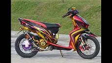 Modifikasi Motor Mio 125 by Modifikasi Motor Mio Soul Gt 125 Pecinta Modifikasi