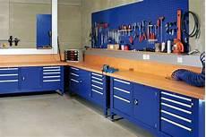 Garage Ausbau by Werkstatt In Der Garage