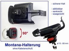 dübel aus wand bikertech gps motorradhalterungen fahrradhalterungen