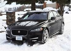 jaguar winter mode taking a big cat out to play in the snow