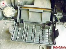 filtre a air clio 3 changer le filtre 224 air sur renault clio iii 1 5 dci k9k