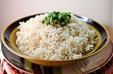 les bienfaits du riz basmati humeur