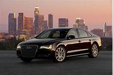 2010 2013 audi a8 recalled potential stalling
