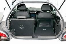 Kaufberatung Opel Adam Bilder Autobild De