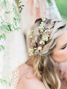 Hair Flower Wedding