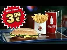 Burger King Werbung - burger king werbung chilicheese