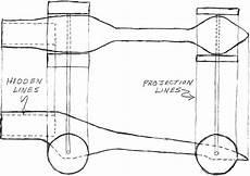 Co2 Car Designs Blueprints by Co2 Car Project Mr Elsie Technological Education