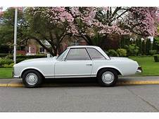 1965 To 1967 Mercedes Benz 230SL For Sale On ClassicCars