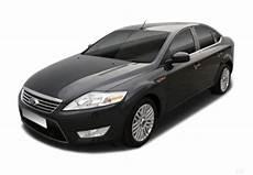 Ford Mondeo Technische Daten Abmessungen Verbrauch