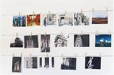 bilderrahmen an der fotowand ohne bilderrahmen ideen zum nachbasteln jumbo