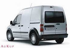 Ford Transit Connect Anhängelast - anh 228 ngerkupplung ford transit connect turneo aukup