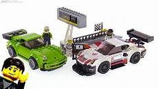 lego speed chions porsche 911 rsr turbo 3 0 review