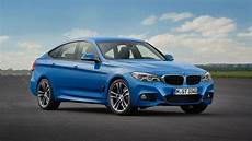 2017 bmw 3 series gran turismo gets updated