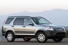 2006 honda cr v overview cars
