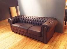 outlet divano outlet divano chester realizzato a mano in vera pelle