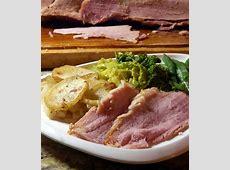 Thibeault's Table: Ham