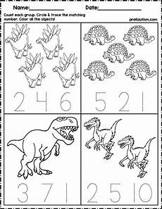 dinosaur subtraction worksheets 15366 dinosaur count number write writing numbers numbers preschool preschool themes