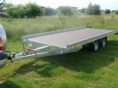 pkw transport anhänger autotransporter g 252 nstig mieten kleinwagen bis